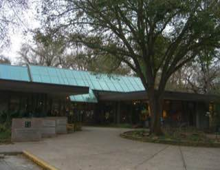 Houston Arboretum and Nature Center, usa , houston
