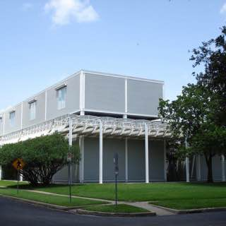 Menil Collection, usa , houston