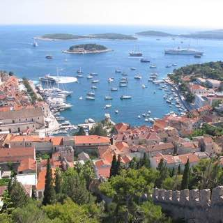 Paklinski Islands, croatia , hvar