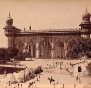 Mecca Masjid, pakistan , hyderabad