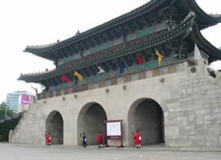 Gwanghwamun, southkorea , incheon