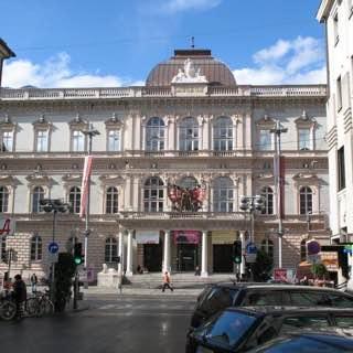 Tyrolean State Museum, austria , innsbruck