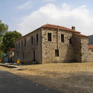 1912–1913 War Museum, greece , ioannina