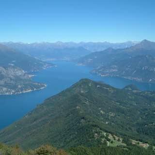Lake Como, italy , italianlakes