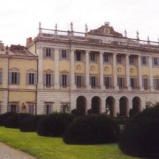 Villa Olmo, italy , italianlakes