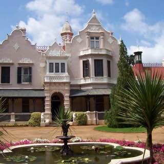 Melrose House, southafrica , johannesburg