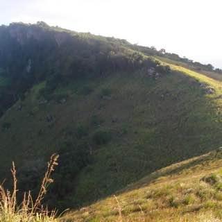 Hanthana Mountain Range, srilanka , kandy