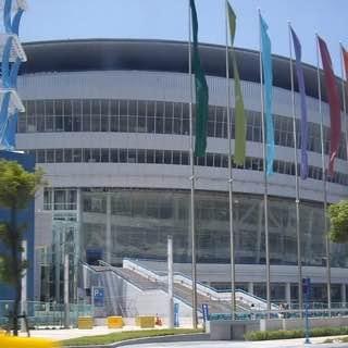 Kaohsiung Arena, taiwan , kaohsiung