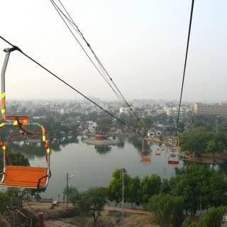 Karachi Safari Park, pakistan , karachi