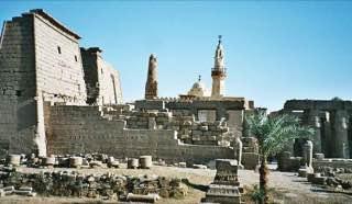Luxor Temple, egypt , karnak