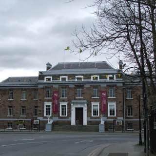 Kerry County Museum, ireland , killarney