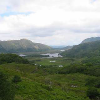 Killarney National Park, ireland , killarney