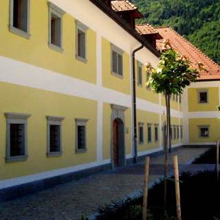 Kasarna, austria , klagenfurt