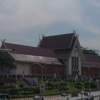 National Museum, malaysia , kualalumpur