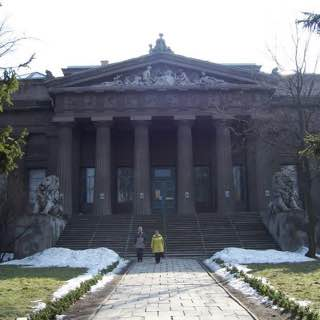 National Art Museum of Ukraine, ukraine , kyiv