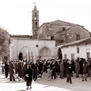 Notre Dame de Tyre, republiccyprus , kyrenia