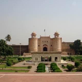 Lahore Fort, pakistan , lahore