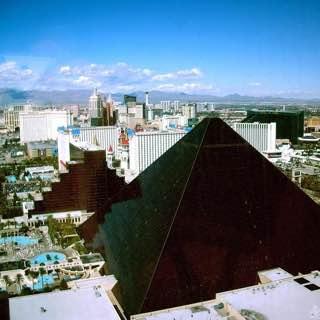 Luxor Las Vegas, usa , lasvegas