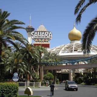SLS Las Vegas, usa , lasvegas