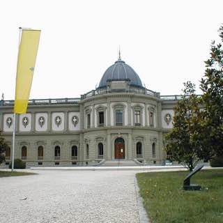 Musée Ariana, switzerland , lausanne