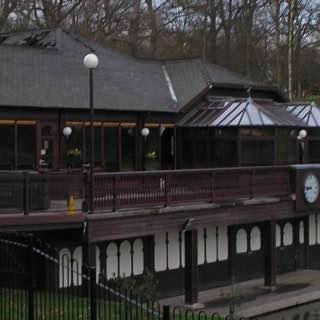 Roundhay Park, uk , leeds