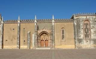 Monastery of Jesus of Setúbal, portugal , lisbon