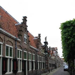 Frans Hals Museum, netherlands , lisse