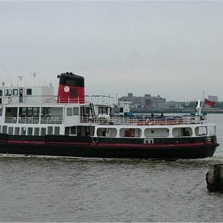 River Mersey, uk , liverpool