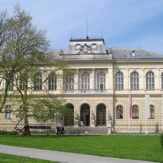 Slovenian Museum of Natural History, slovenia , ljubljana
