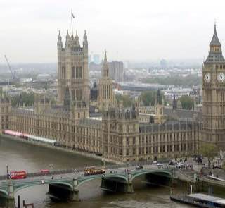 Palace of Westminster, uk , london