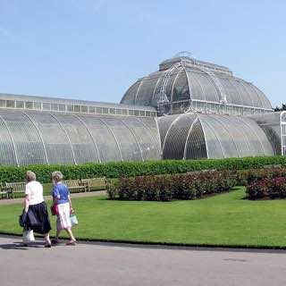 Royal Botanic Gardens, Kew, uk , london
