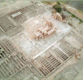 Ramesseum, egypt , luxor