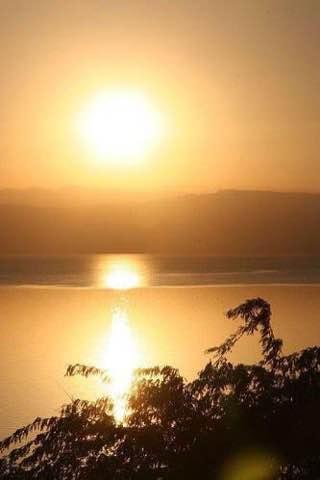 Dead Sea, jordan , madaba