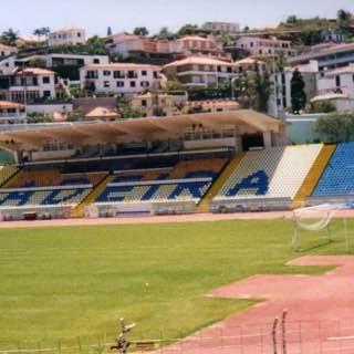 Estádio dos Barreiros, portugal , madeira