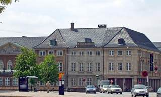 National Museum of Denmark, sweden , malmo