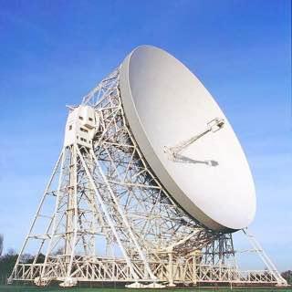 Jodrell Bank Observatory, uk , manchester