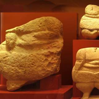 National Museum of Archaeology, Malta, malta , mdina