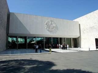 Museo Nacional de Antropología, mexico , mexicocity