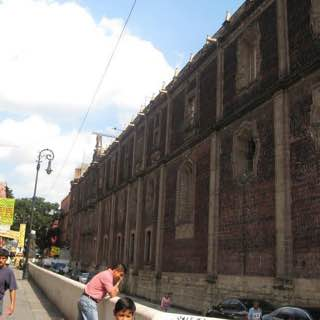San Ildefonso College, mexico , mexicocity