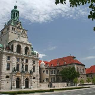 Bavarian National Museum, germany , munich