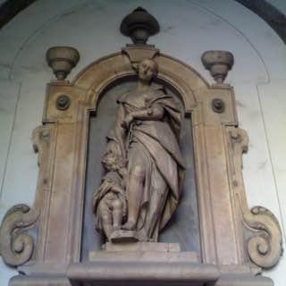 Pio Monte della Misericordia, italy , naples