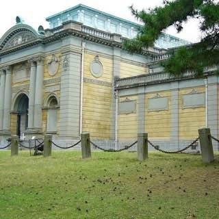Nara National Museum, japan , nara