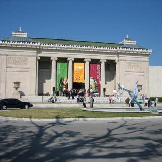 New Orleans Museum of Art, usa , neworleans