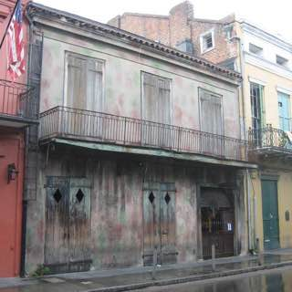 Preservation Hall, usa , neworleans