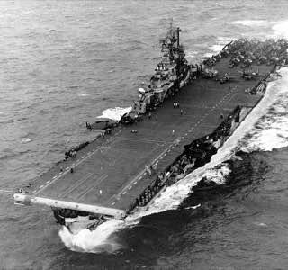 USS Intrepid, usa , newyork