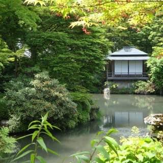 Shōyō-en Garden, japan , nikko