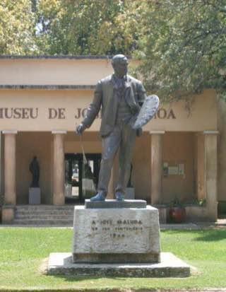 José Malhoa Museum, portugal , obidos