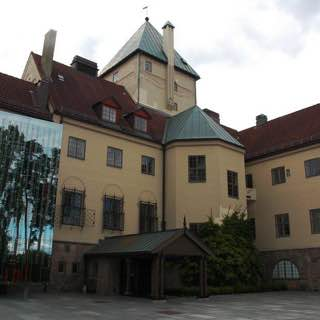 Norwegian Center for Studies of Holocaust and Religious Minorities, norway , oscarsborgfortress