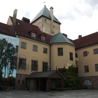 Norwegian Center for Studies of Holocaust and Religious Minorities, norway , oslo