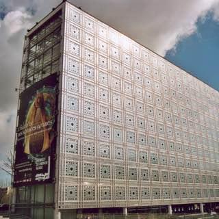 Arab World Institute, france , paris